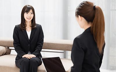 現在の体調でも仕事が可能な職場へ転職する