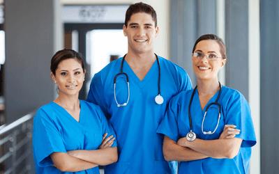 看護師における必要な英語レベル