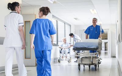 外国人患者受入れ医療機関認証制度の病院