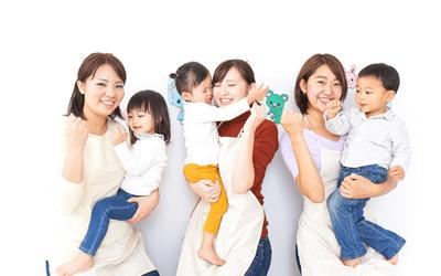 病児保育と学童保育も行っている託児所がある職場