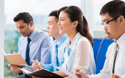復職する場合の研修などが豊富