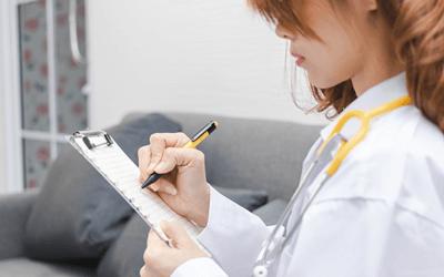病院への転職成功体験談