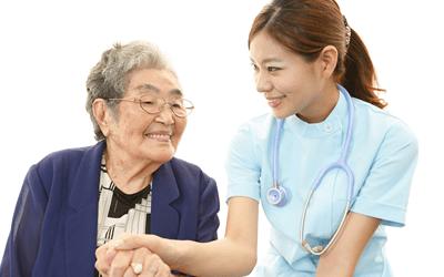 介護施設への転職成功体験談