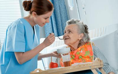 介護老人保健施設への志望動機<例文>