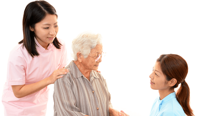 介護老人保健施設へ転職する看護師の志望動機例文とポイント