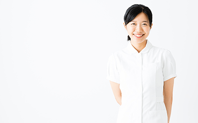若い看護師にとってのロールモデル