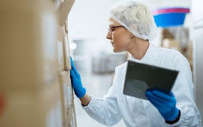 消毒作業と感染者の隔離