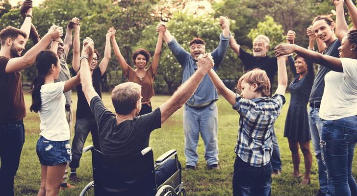 障がい者施設で働く看護師の仕事内容と体験談