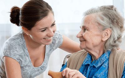 高齢者向けの施設(特養やデイサービスなど)