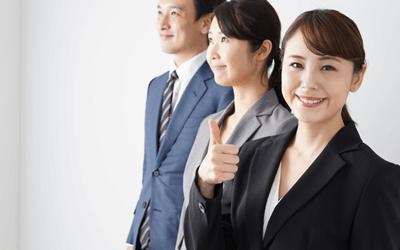 営業支援(営業職への同行)