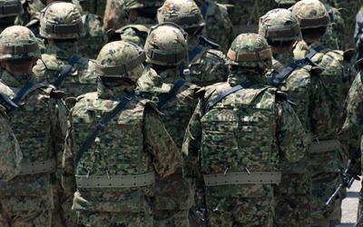 自衛隊の防衛技官