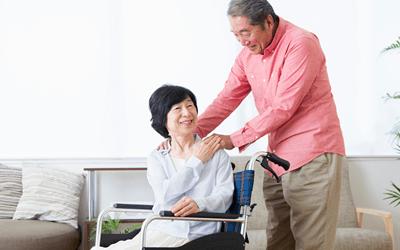 患者家族への対応