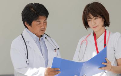 神経内科 看護師 仕事内容