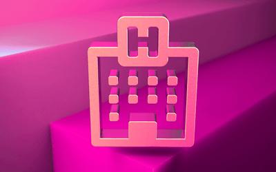 ピンク病院の定義とは?