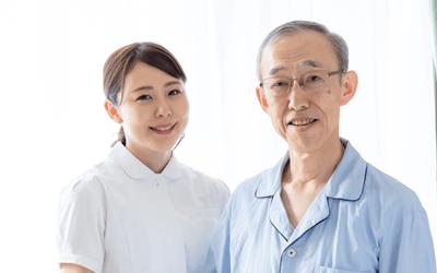 手術当日の患者のサポート