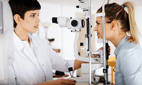 眼科病棟で働く看護師の仕事内容と体験談!感じたメリット