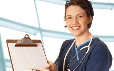 看護アセスメントの書き方