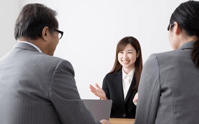 「なぜ転職しようと思ったのですか?」の回答例