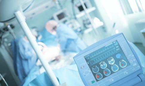 SCU(脳卒中ケアユニット)で働く看護師の仕事内容と体験談