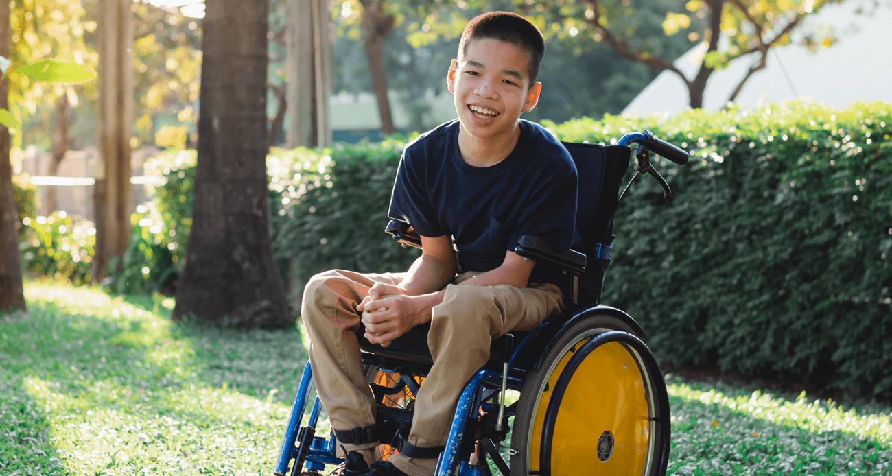 障がい者病棟で働く看護師の仕事内容と私の体験談