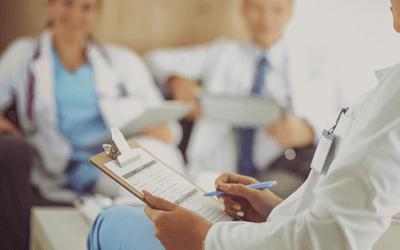 チーム医療での看護師の役割