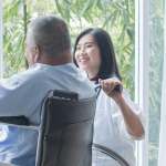 ユニット型特養(新型特養)の看護師の役割と働いた体験談