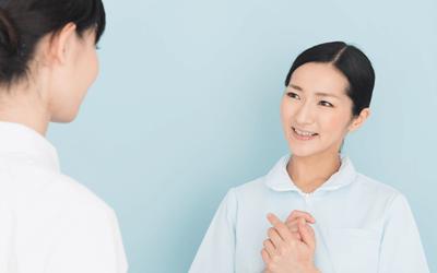 ゆとり・さとり世代の新人看護師の教育方法