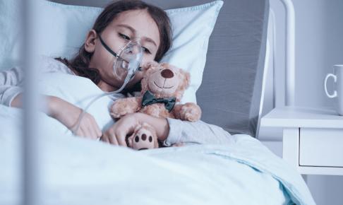 小児専門病院(こども病院)で働いた看護師の仕事内容と体験談