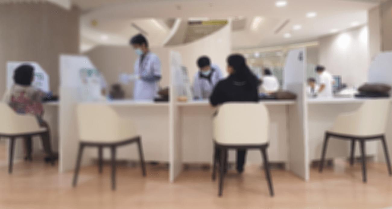 中央処置室で働く看護師の仕事内容と体験談