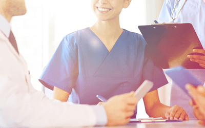 判断基準:病院勤務を続けたほうが良い場合