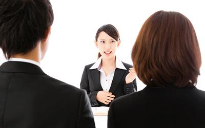 履歴書や職務経歴書の不安