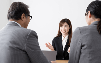 未経験の業種や職種に転職できるか不安