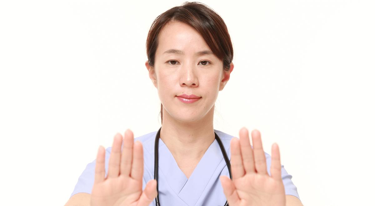 40歳以上の看護師が悩むクリニックでの年齢制限?不利になる場合とは