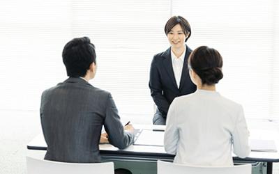 履歴書の添削・面接対策が丁寧な看護師転職会社