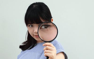 観察力と洞察力が優れている看護師